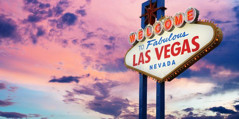 Auto huren Las Vegas